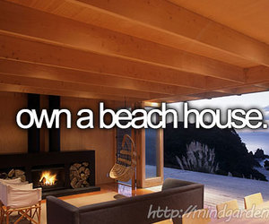 beach house, beach view, and before i die image