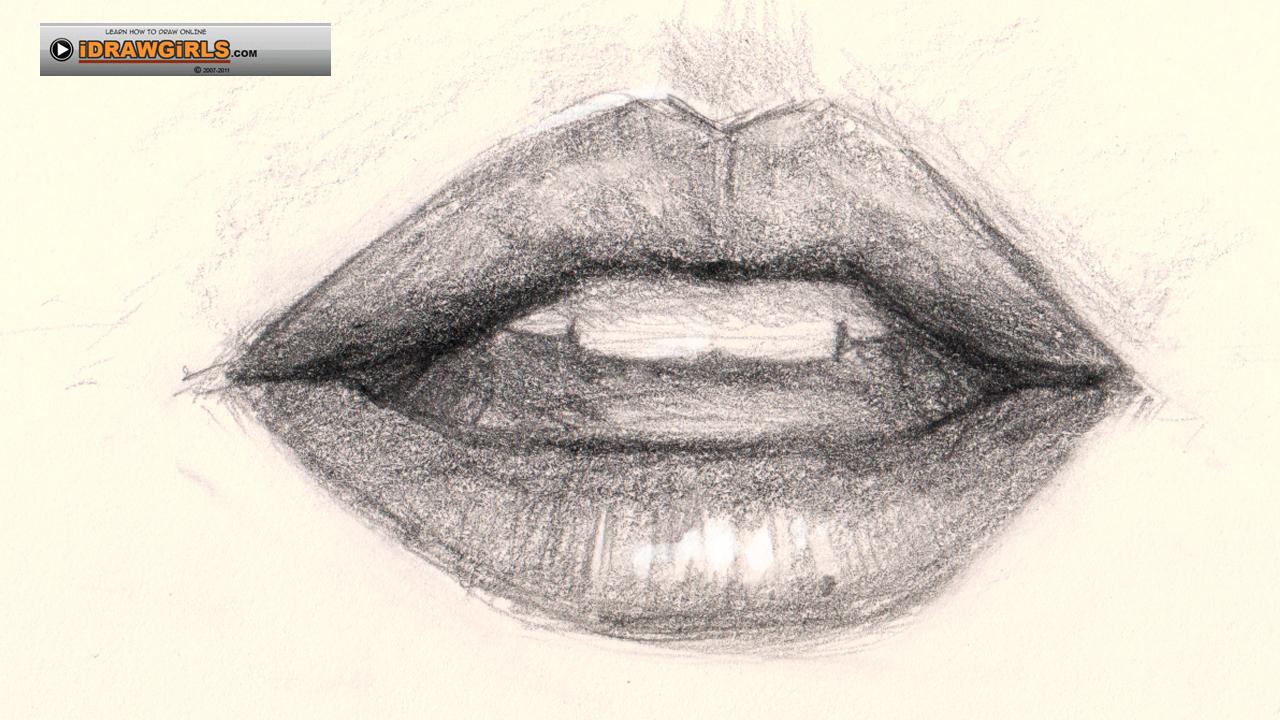 Google image result for http idrawgirls com images 2011q4 drawing lips jpg