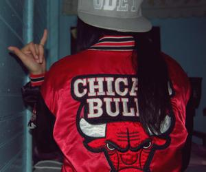 chicago bulls and swag image