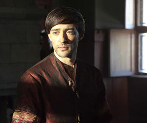 pretty, blake ritson, and world without end image