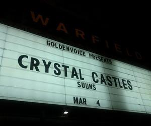 Crystal Castles, grunge, and soft grunge image