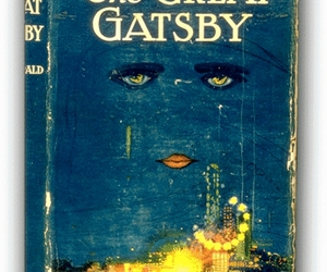 book and the great gatsby image