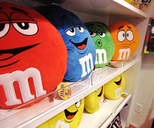 m&m's, m&m, and photography image