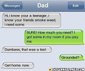 iphone text