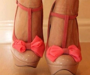 fashion, high heels, and love it image