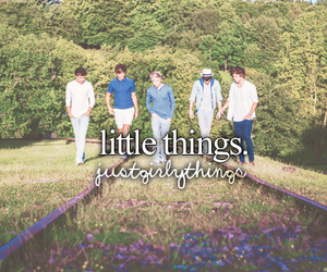 one direction, little things, and zayn malik image