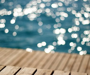 summer, sea, and water image