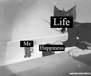 life, happiness, and me image