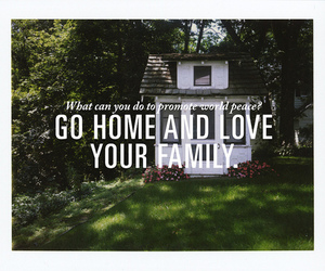 family, home, and cool image
