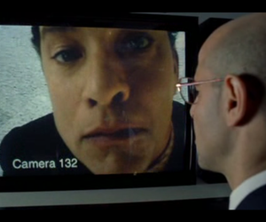 tom hanks, the terminal, and stanley tucci image