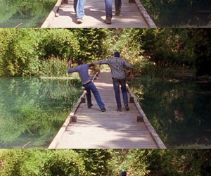 gilmore girls, funny, and jess image
