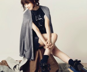 beautiful, fashion, and ku hye sun image