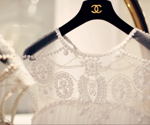 chanel, fashion, and dress image