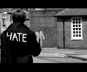 hate, control, and sam riley image