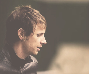 Dominic Howard, Hot, and muse image