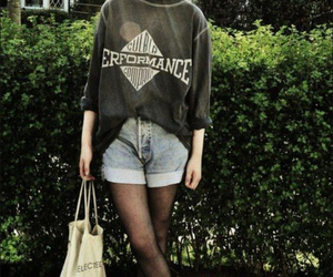 fashion, style, and hipster image