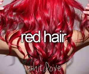 crazy, hair style, and cute image