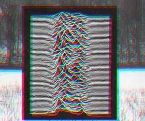 joy division, black and white, and photography image