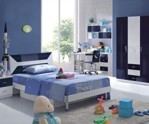 boys room. toddlers image