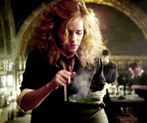 emma watson, hermione granger, and half-blood prince image
