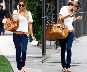 lauren conrad and outfit image