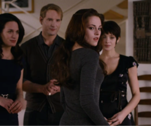 breaking dawn part 2 and twilight image