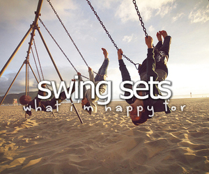 fun and swing image