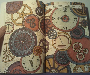 wreck this journal and wreckthisjournal image
