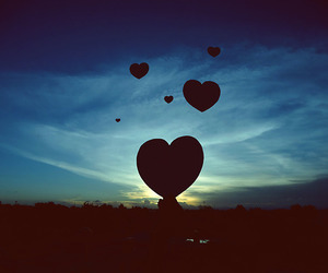 hearts, photography, and cute image
