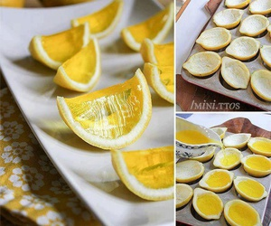 lemon, tutorial, and food image