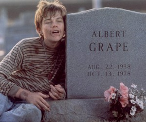 Gilbert Grape image