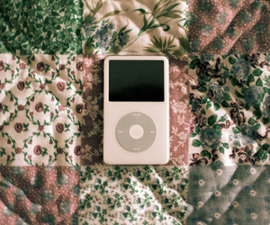 ipod, music, and photography image