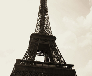 adorable, love, and la tour eiffel image