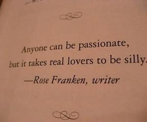 black and white, funny, and passion image