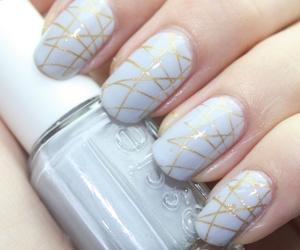 nails, cute, and creative image