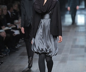 ready to wear, Fall 2009, and milan image