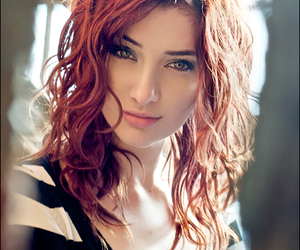 susan coffey, girl, and red hair image