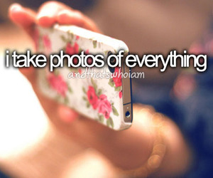 photo, quote, and everything image