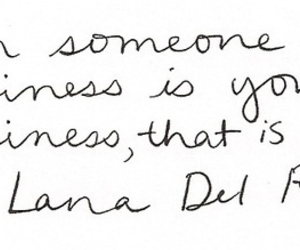 quote, love, and lana del rey image
