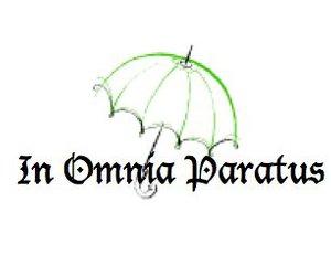 in omnia paratus and gilmoregirls image