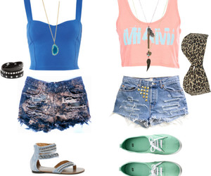 summer outfits image