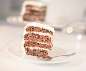 carrot, food, and cake image
