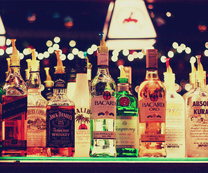 alcohol, party, and fun image