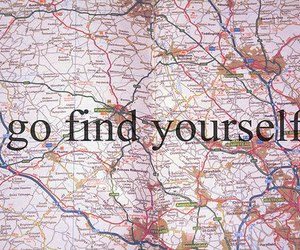 map, quotes, and find image