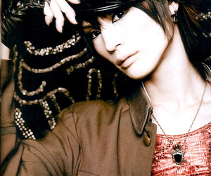 jrock, visual kei, and d=out image