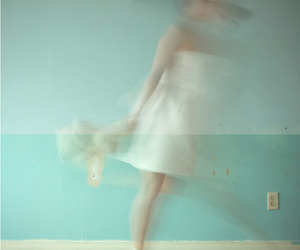 ballet, light, and room image