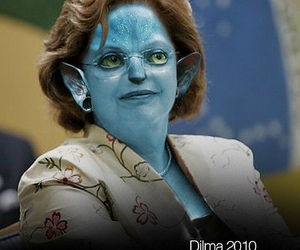 avatar, funny, and brazil image