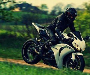 awesome, follow back, and motorcycle image