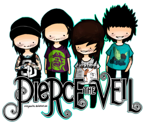 pierce the veil image