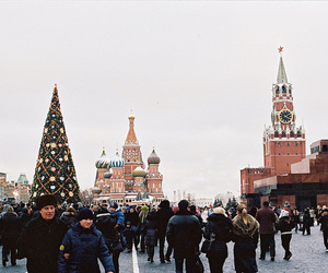 moscow, russia, and photography image